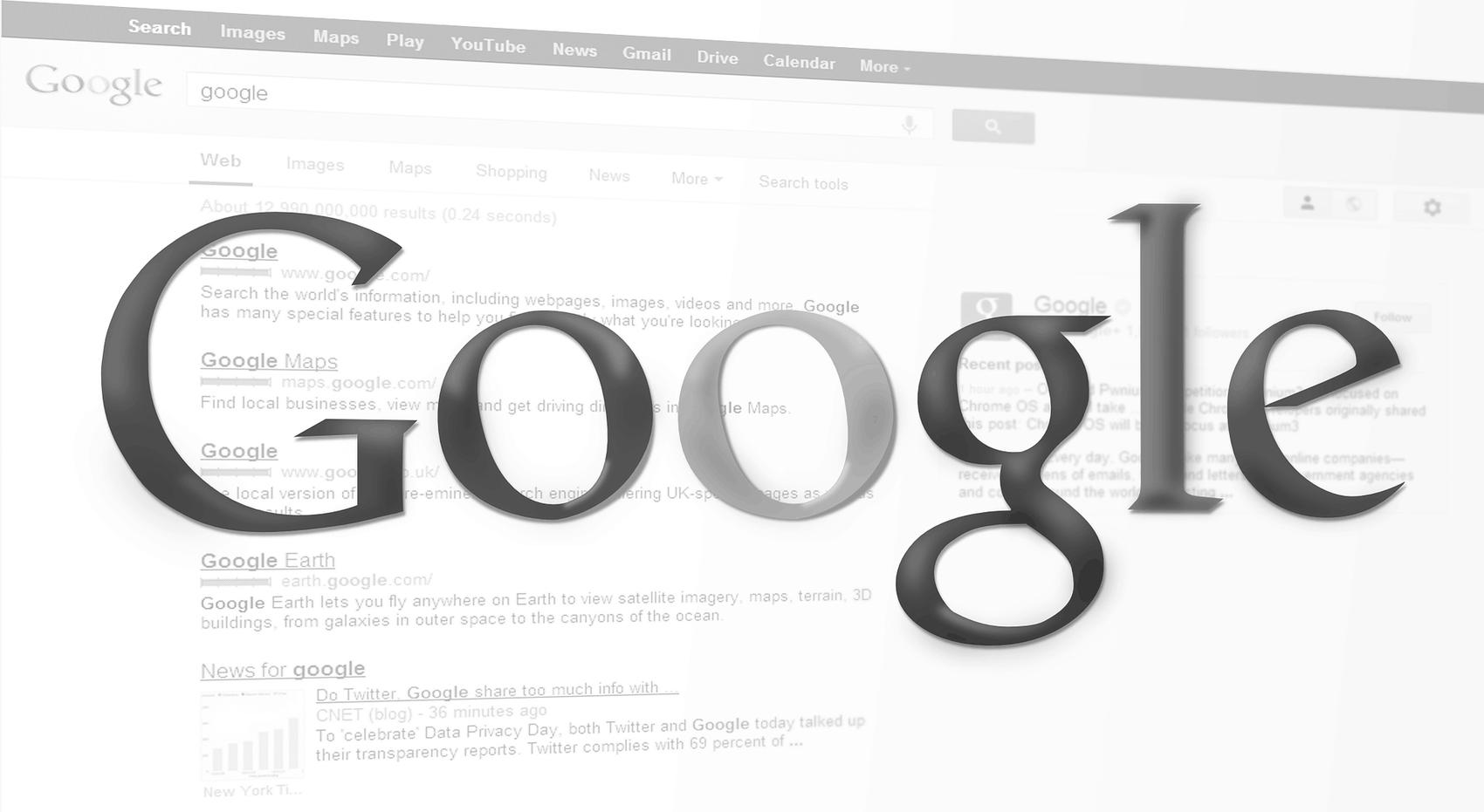 Aktualizacja wyszukiwania Google ma na celu wyświetlanie bardziej zróżnicowanych wyników z różnych nazw domen
